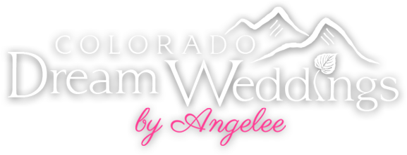 Colorado Dream Weddings by Angelee